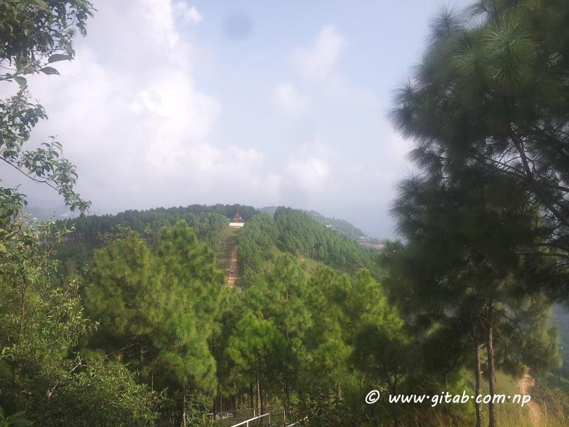 Chhatrakot Rural Municipality