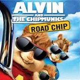 Alvin and the Chipmunks: The Road Chip DVD Review