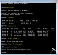 "Cara mengatasi ""Windows cannot format this drive"" di windows 7,8,10"