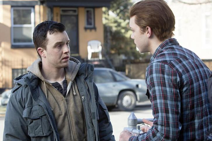 Shameless - Season 7 - Noel Fisher Returning