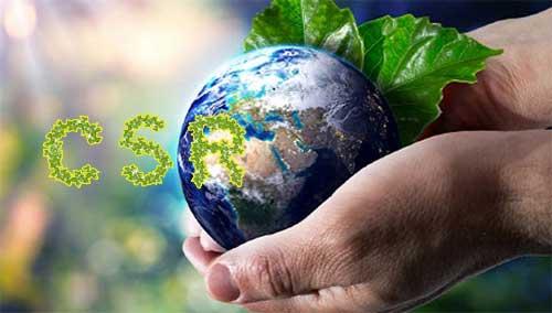 Strategi Pengamanan Perusahaan Dengan Program CSR