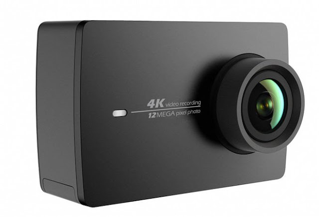 Action Cam Xiaomi Yi 4K+