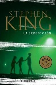 La expedición – Stephen King