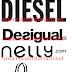 Soon on Stardoll - Diesel, Ralph Lauren, Desingual, and Nelly.com