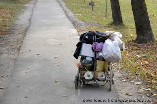 Memahami Konsep Kemiskinan