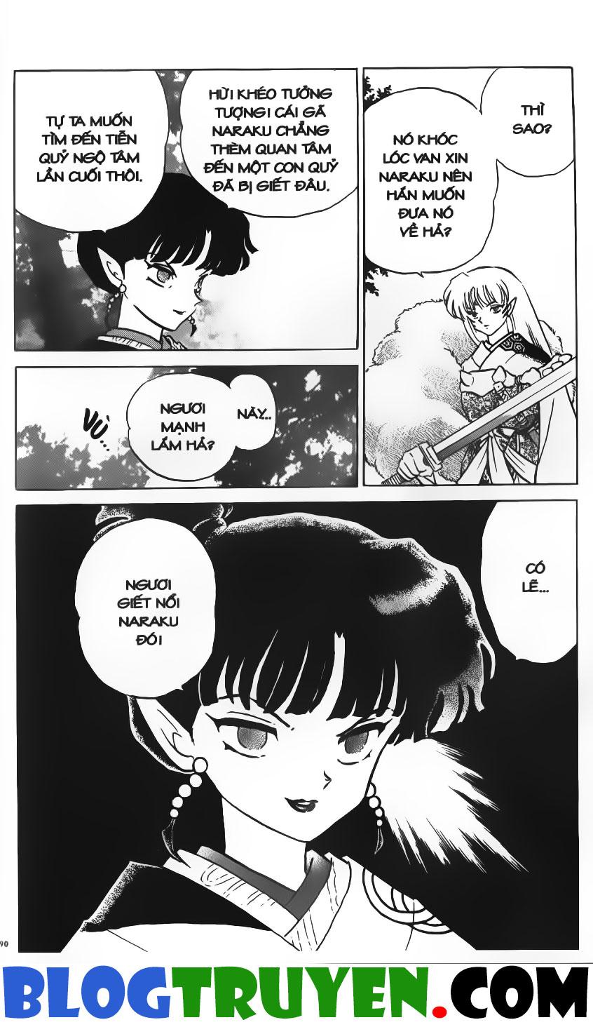 Inuyasha vol 17.5 trang 15