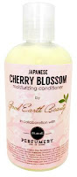 good earth  japanese cherry blossom conditioner