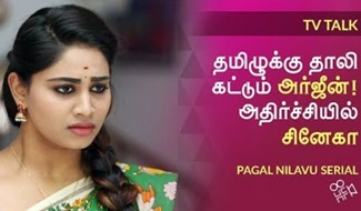 Pagal Nilavu Serial, Vijay Tv | HOWSFULL