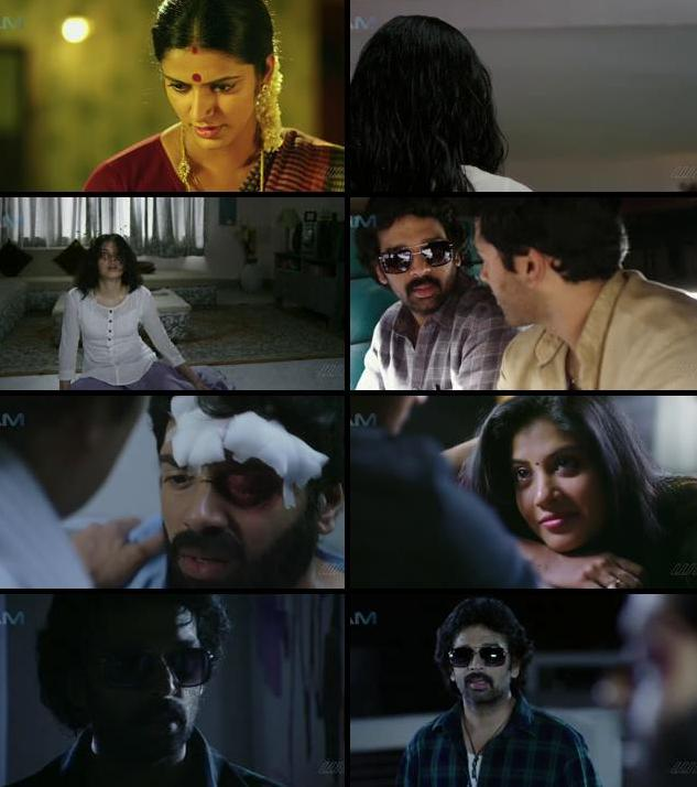 Zero 2016 Hindi Dubbed 480p HDRip