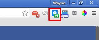 fb-messenger-chrome-1-Facebook 粉絲團的訊息無法收到 Email 通知?可安裝各種平台的 Messenger 即時通