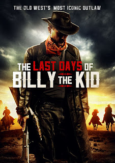 Baixar Os Últimos Dias De Billy The Kid Legendado Torrent