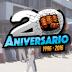 La Mole Comic Con 20° Niversario - 18,19 y 20 Marzo 2016