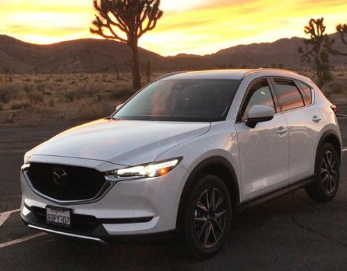 Mazda CX-5 pricing latest, review,image foto, photo