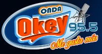 RADIO ONDA OKEY 95.5 FM HUANCAVELICA