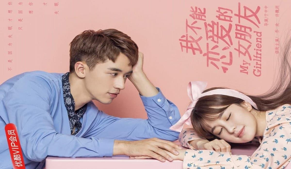 Download Drama China Girlfriend 2020 Sub Indo Batch