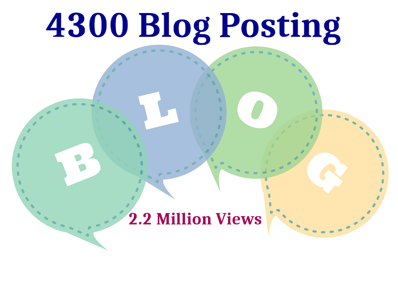 "The ""Fulture of CIO"" 4300 Blogs Celebration"