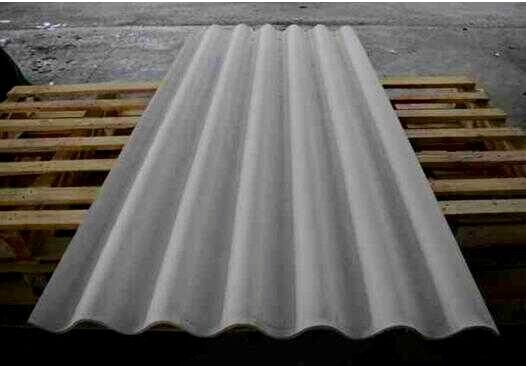 Hocreboard Building Materials Big Six Fiber Cement