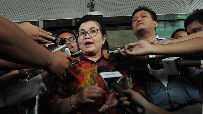 Ditahan KPK, Mantan Anak Buah SBY Ini Merasa Dikriminalisasi