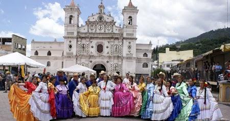 Mujeres de Honduras gratis.