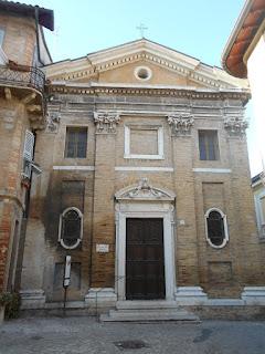 "Città Italiane d'Arte: SENIGALLIA: Incantevole ""città d'autore ..."
