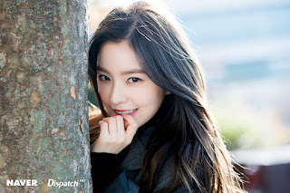 Fans Cant Get Enough Of Irene Smile!