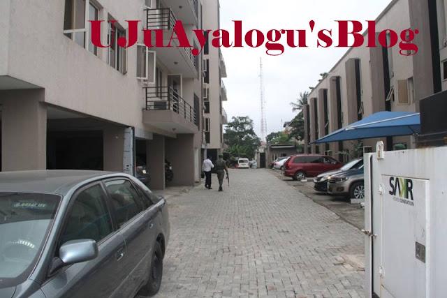 56 Houses Linked To Diezani Alison-Madueke Temporarily Seized (Photos)