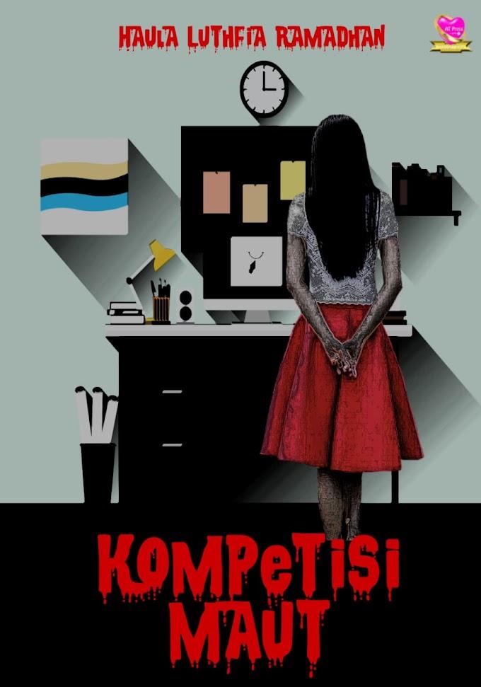 Novel : Kompetisi Maut