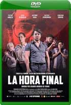 La Hora Final (2017) DVDRip Latino