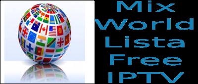Free IPTV UK USA Germany Italy Turkey Lista
