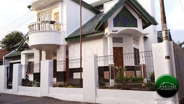Rumah dan Kost Siap Bangun dekat Hartono Mall