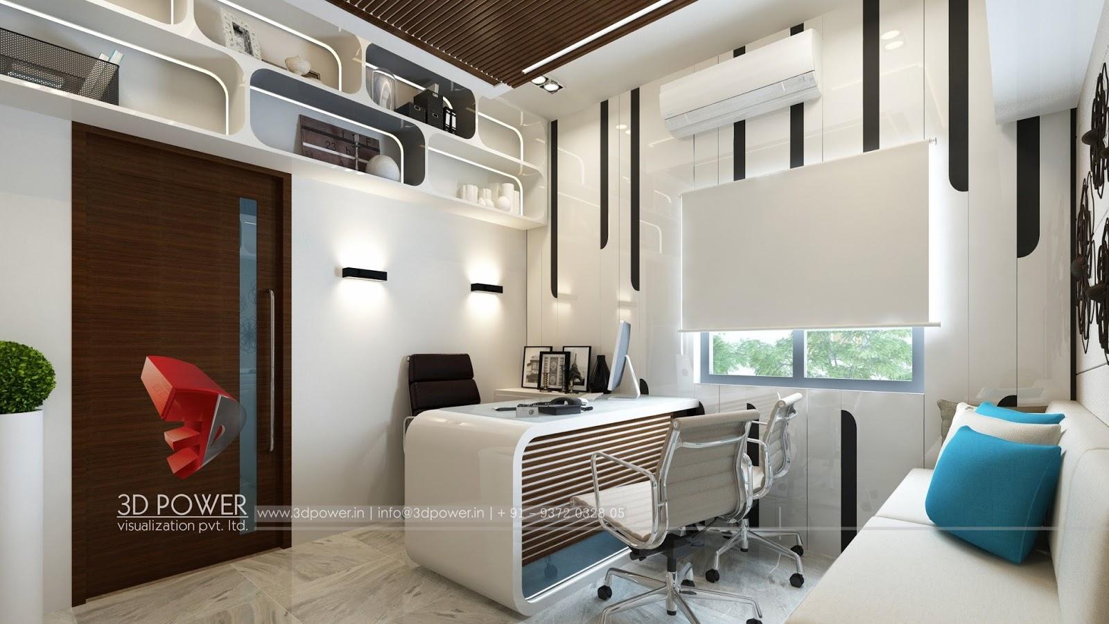 3d Interior Designs Interior Designer Office Designs