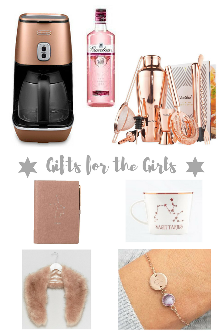 Christams Gift Ideas for Women