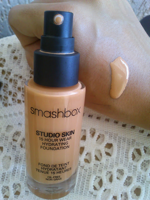 Base Smashbox