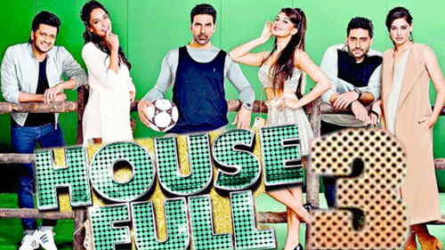 download mp3 songs of housefull 3 movie or you can watch lyrics and play music online.