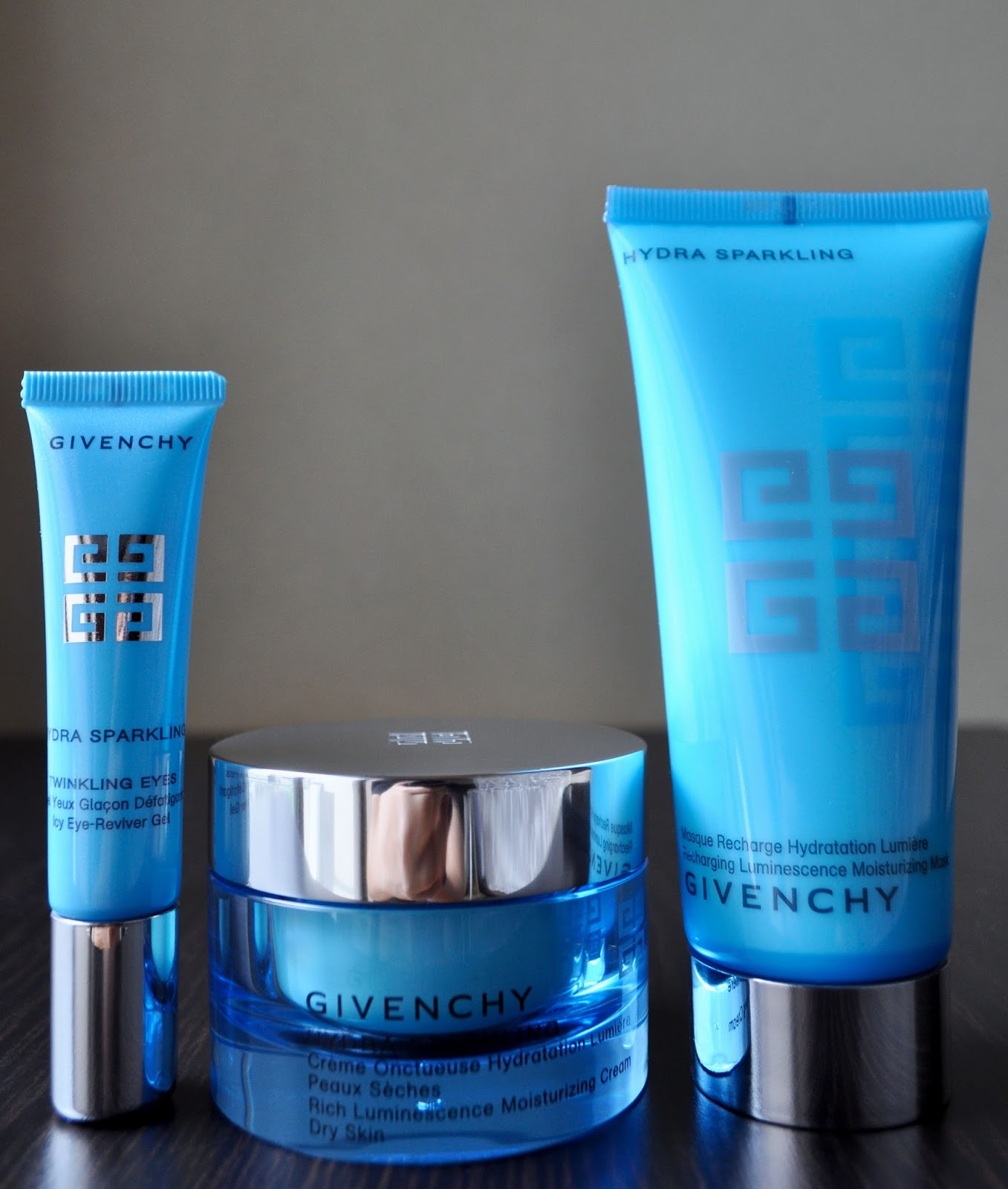 5d4476e280 So Lonely in Gorgeous  Skin Deep...Summer Skincare Using Givenchy