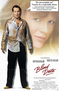 Blind Date Poster