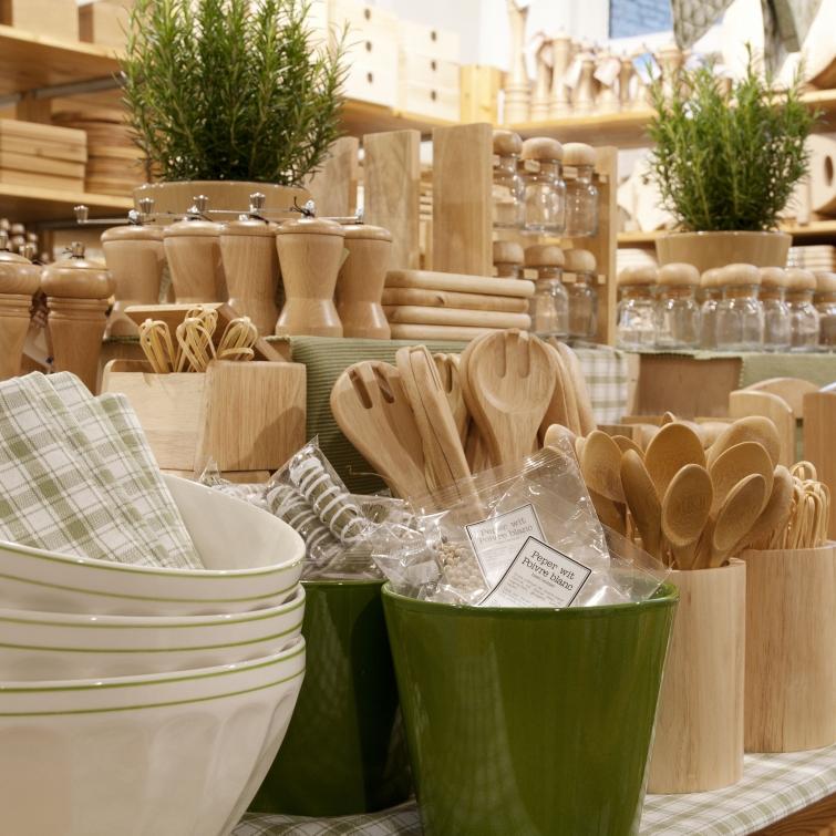 Dille kamille semplicit naturale blog di arredamento for Catena negozi arredamento casa