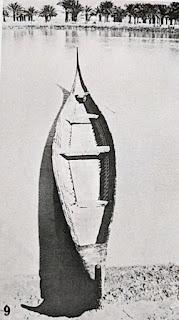 Madan balam boat