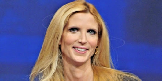 Why Do Defensive, Ann Coulter?