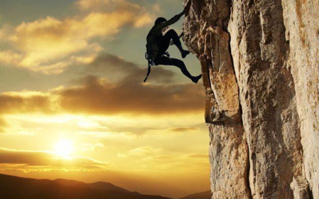 Kekuatan Keyakinan dan Keteguhan Impian