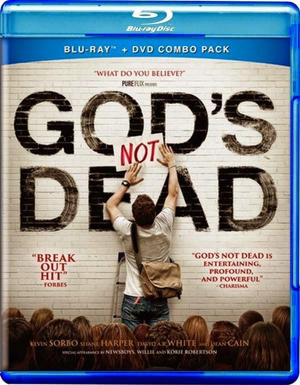 Dios No Esta Muerto (2014) 1080p BD25