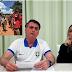 """Bolsonaro: Invasão de terra é terrorismo e proprietários podem se defender """"atirando"""""""