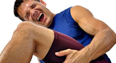 Dolor muscular pos entrenamiento cómo evitarlo hombres
