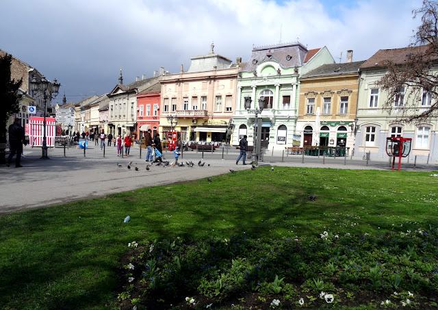Dunavska