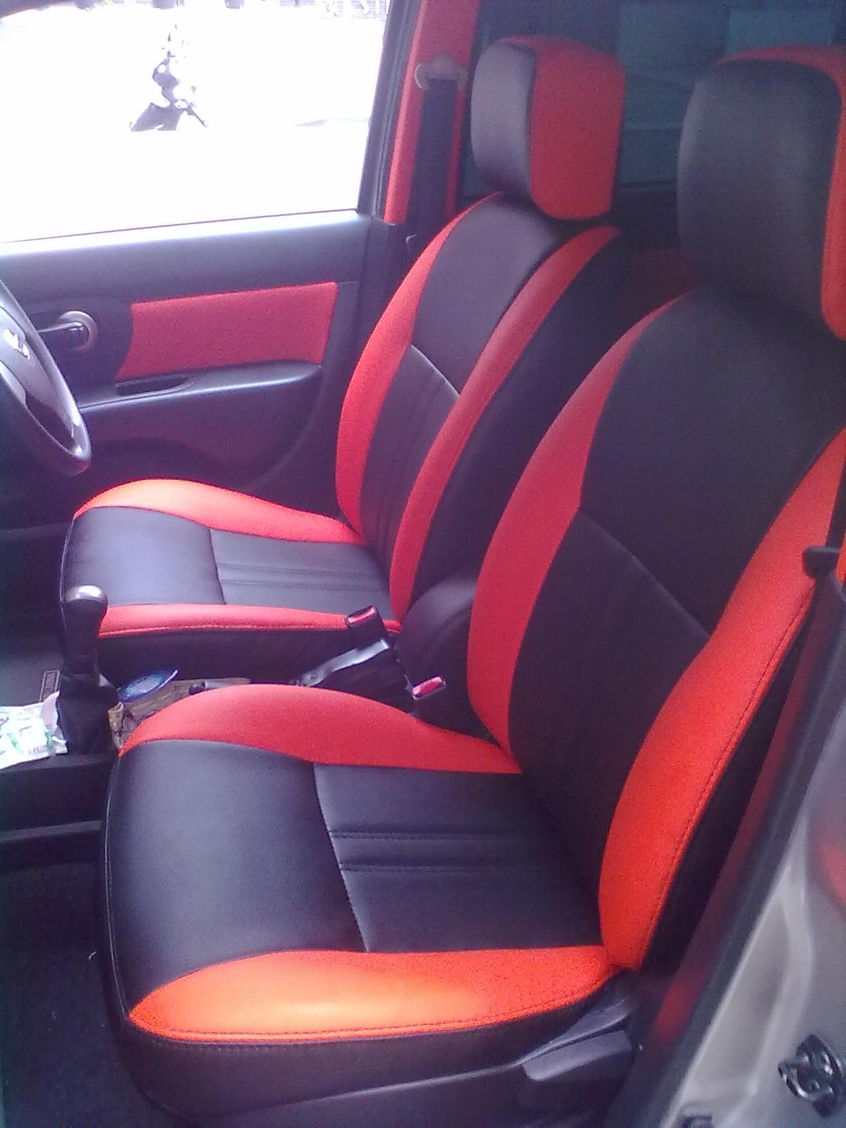 Jok Grand New Avanza Type E 2016 97 Biaya Modifikasi Mobil 2018