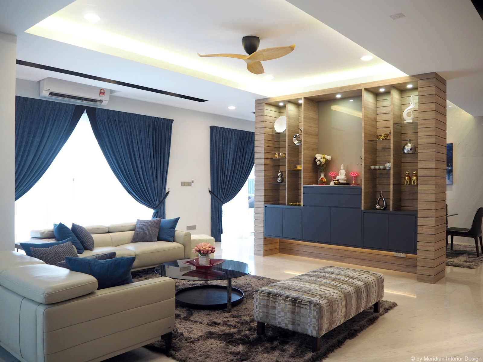 Meridian interior design and kitchen design in kuala for Interior design malaysia
