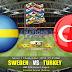 Agen Bola Terpercaya - Prediksi Swedia Vs Turki 11 September 2018