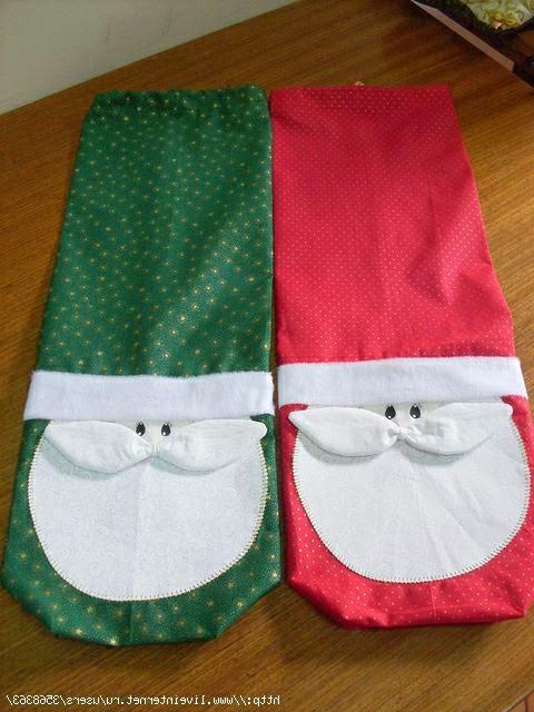 мешочки и сумочки для подарков