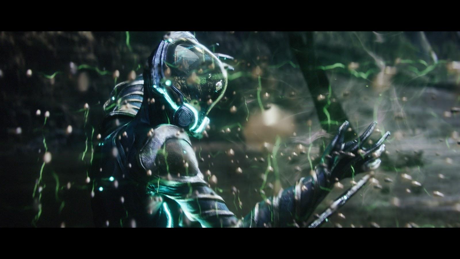 Dan Trachtenberg's New Warframe Film Pits Militarized Clones Against