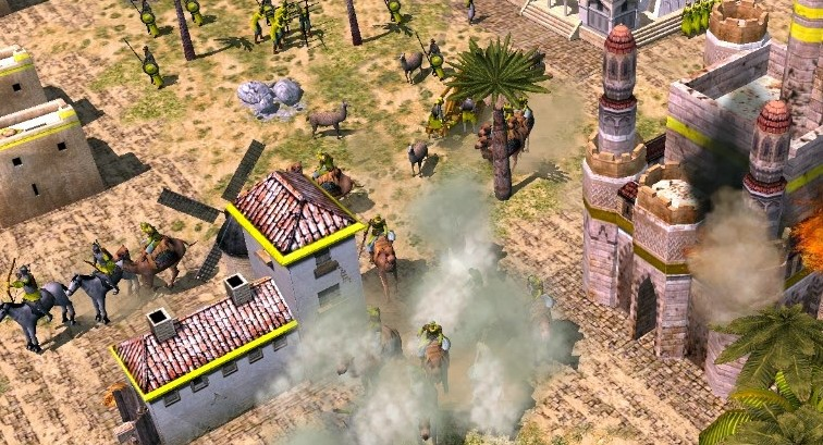 descargar Empire Earth 2 portable español